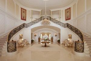 Lâu đài trị giá 150 triệu USD