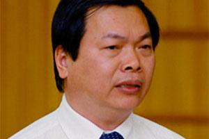 Bộ trưởng Công Thương bị doanh nghiệp kiện