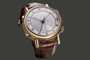 Đồng hồ âm nhạc Breguet Reveil Musical