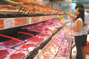 Nhiều mặt hàng thực phẩm, tiêu dùng tăng giá