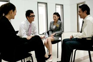 `Nâng cấp` bản lĩnh nghề nghiệp
