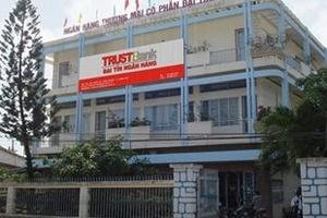 Trustbank được chào bán 100 triệu cổ phiếu