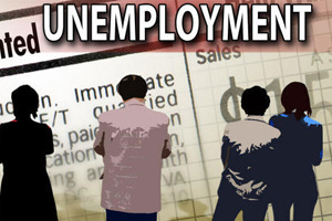 Thị trường lao động thế giới đang hồi phục chậm