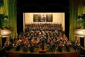 Hòa nhạc Gustav Mahler tại Hà Nội