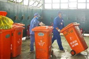 700 triệu USD cho dự án xử lý rác lớn nhất Việt Nam