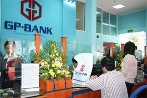 GP.Bank: 19/10 chốt danh sách tạm ứng cổ tức 5% bằng tiền