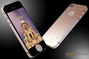 iPhone 4 giá 8 triệu USD