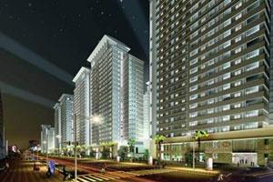 Nam Cường chào bán 209 căn hộ tại dự án Lê Văn Lương Residentials