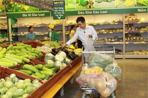 Nông sản có thương hiệu khó tìm mua