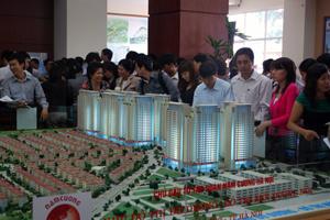"""Thị trường chung cư: Khi """"hiện tượng Nam Cường"""" tái xuất"""