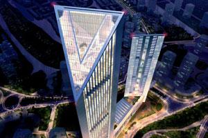 Khởi công tòa tháp VietinBank Tower quy mô 400 triệu USD
