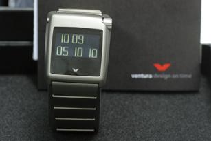 Đồng hồ cơ màn hình điện tử đã xuất hiện tại Việt Nam
