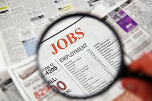 10 `sai lầm chết người` khi tìm việc