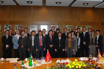 Đức hỗ trợ 300 triệu euro cho Việt Nam trong 2 năm tới
