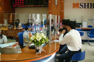 SHB Nghệ An khai trương phòng giao dịch Quỳnh Lưu