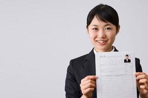 `Resume` cho người mới tốt nghiệp đại học