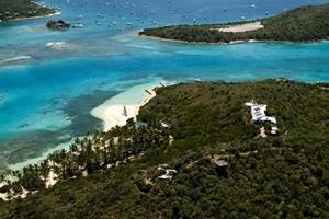 Thiên đường nghỉ dưỡng Eustatia