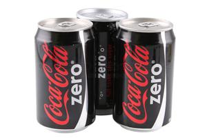 Lon Coca `gián điệp`