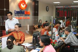 Chứng chỉ tiền gửi LienVietBank: Nhận quà ngay - Vận may trúng lớn