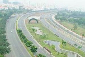 Xây tuyến đường tránh phía Nam thị xã Uông Bí - Quảng Ninh