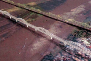 Đề xuất xây dựng cầu Long Biên 2