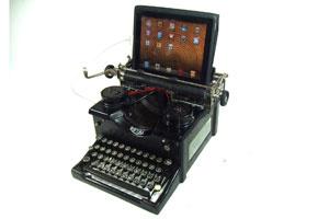 Bàn phím `máy chữ`