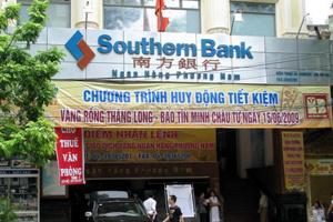 Southern Bank khai trương quỹ tiết kiệm Hoàng Văn Thụ