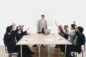 Để trở thành nhà quản trị thành công