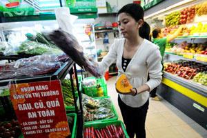 `Điểm mặt` nguyên nhân đẩy CPI tháng 11 tăng 1,86%