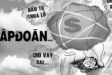 Bảo Việt lỗ hàng trăm tỉ đồng