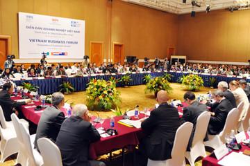 Bất ổn vĩ mô có thể khiến nhà đầu tư vào Việt Nam nản lòng