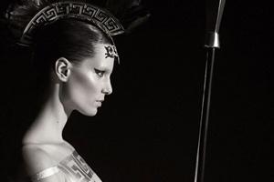 Lịch ``Thần thoại`` của Pirelli
