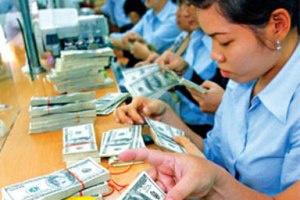 Dòng kiều hối và vốn FII đang tăng mạnh trở lại