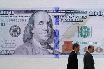 Hơn 1 tỷ tờ 100 USD mới gặp rắc rối về in ấn