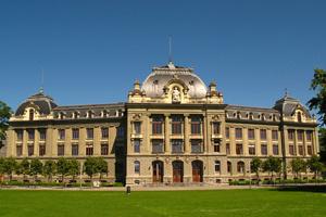 Học bổng cao học tại Thụy Sỹ