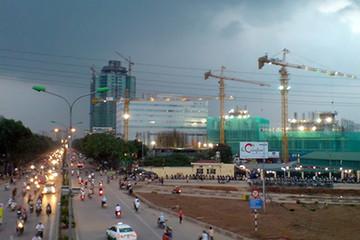 17.12 - `ngày đẹp` mở bán các dự án lớn giá gốc