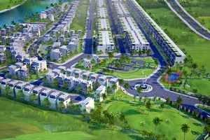 KDH: Đầu tư 228 tỷ đồng vào Công ty Bất động sản Không gian Xanh