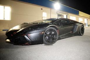 Rò rỉ thông tin về Lamborghini LP700 Murcielago