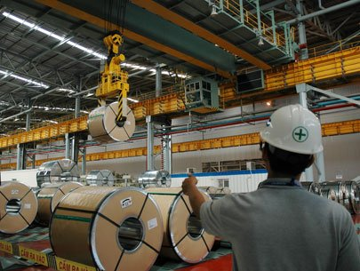 Hàn Quốc dịch chuyển đầu tư vào Việt Nam