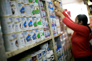 Sữa tại Việt Nam 'đắt nhất thế giới' hay... rẻ?