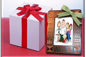 Những món quà Giáng sinh độc đáo