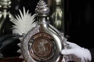 Chai Tequila đắt nhất thế giới