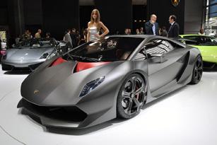 Lamborghini Sesto Elemento phá kỷ lục xe đắt nhất?