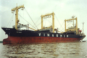 VNA: Mua tàu chở hàng rời trọng tải 23.949 tấn
