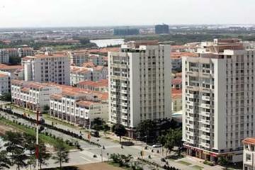 Phác họa thị trường bất động sản 2011