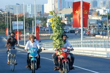Hỗ trợ 100% lãi vay cho dự án khu đô thị cảng Hiệp Phước