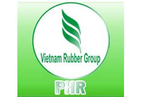 PHR: Năm 2010 lãi ròng 471 tỷ đồng, bằng 175% kế hoạch