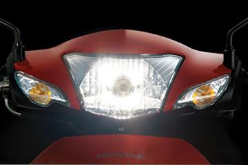 Honda Wave có thêm phiên bản Alpha mới