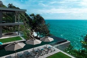 Villa Amanzi – Thiên đường mới