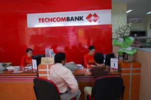 Techcombank: tính năng xem giao dịch thẻ tín dụng trên F@st i-bank